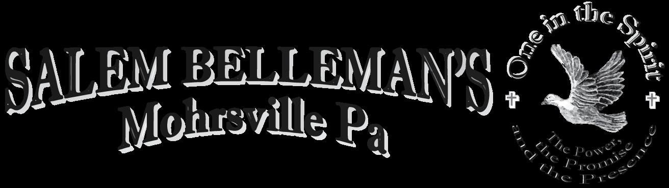 Salem Bellemans Church, church service, church service for all, liturgical church, evangelical church, evangelical church service, luthren church, luthren church service, community of faith